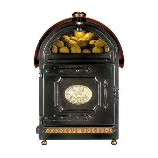 Φούρνος ηλεκτρικός για Ψητές Πατάτες P25 EM-05-51202