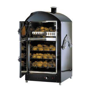 Φούρνος ηλεκτρικός για Ψητές Πατάτες Majestic EM-05-51205
