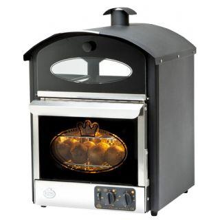 Φούρνος ηλεκτρικός για Ψητές Πατάτες Bake King Mini EM-05-51206
