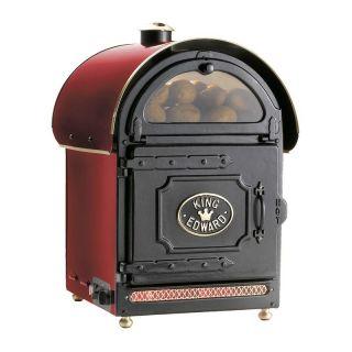 Φούρνος ηλεκτρικός για Ψητές Πατάτες P50 EM-05-51212