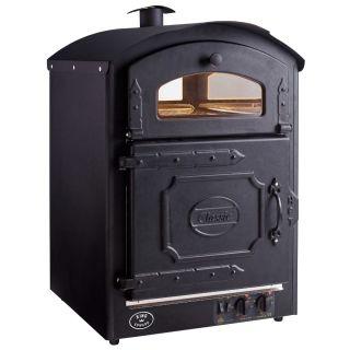 Φούρνος ηλεκτρικός για Ψητές Πατάτες Classic 50 EM-05-51213