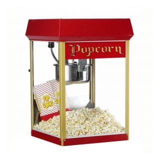 Μηχανή για Ποπ Κορν Χωρητικότητας 8oz Fun Pop Αμερικής