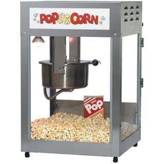 Μηχανή για Ποπ Κορν Χωρητικότητας 12oz Pop Maxx Αμερικής