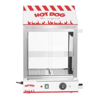 Hot-Dog Βραστήρας  Ηλεκτρικός RCHW 2000 EM-67-01423