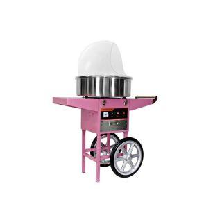 Μηχανή για Μαλλί της Γριάς RCZC-1200W  με καρότσι & καπάκι