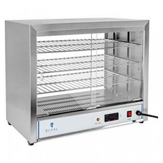 Θερμαινόμενη Βιτρίνα RCHT 1000 64x36x53 EM-67-21138