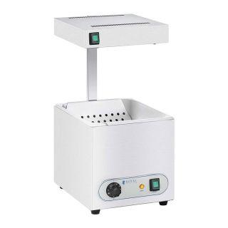 Θερμαντικό για Πατάτες και Γέφυρα Θέρμανσης RCWG-1500 EM-67-21339