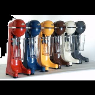 Μηχανή καφέ-Φραπιέρα  JN-AK/2-2T ECO
