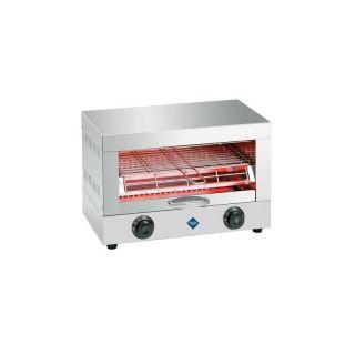 Φρυγανιέρα Quartz με χρονοδιακόπτη FM-161.300