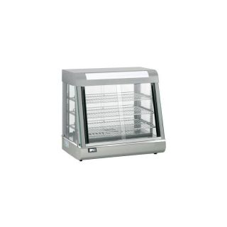 Βιτρίνα θερμαινόμενη επιτραπέζια 66x44x66 FM-316.053