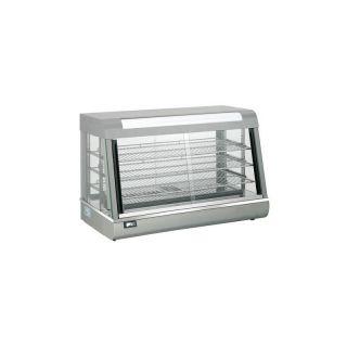 Βιτρίνα θερμαινόμενη επιτραπέζια 90x48x59 FM-316.054