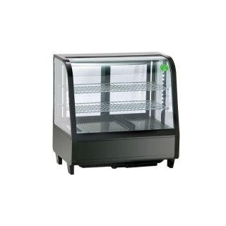 Ψυγείο βιτρίνα συντήρηση επιτραπέζια 69χ46χ68 εκ FM-DELIFRESH1