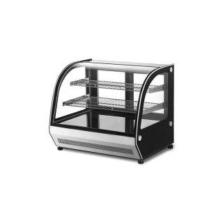 Ψυγείο βιτρίνα συντήρηση επιτραπέζια 66χ53χ73 εκ FM-GN660CT