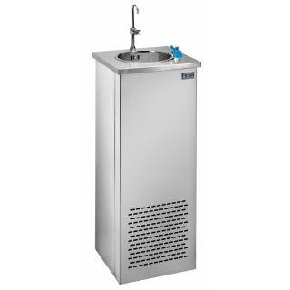 Ψύκτης νερού επιδαπέδιος Ανοξείδωτος K102 38x38x105 εκ FM-K102