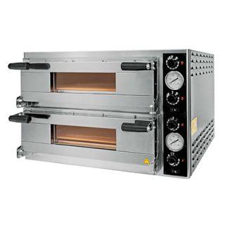 Φούρνος Πίτσας F50 Effeuno  70X60X50 cm VNT-F50