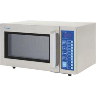 Φούρνος Μικροκυμάτων Ηλεκτρονικός Stalgast 52X44X31 cm  VNT-775010