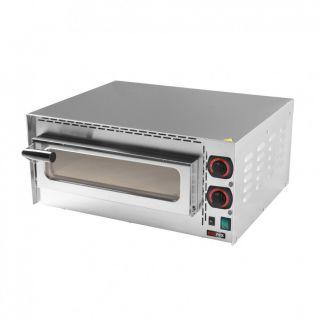 Φούρνος πίτσας FP 38 RS Redfox 575x536x274