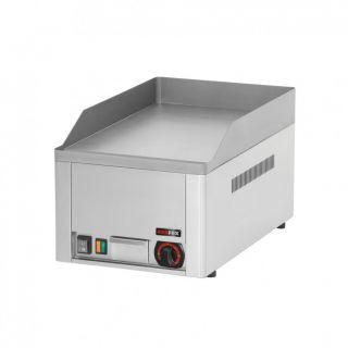 Πλατώ ηλεκτρικό λείο μονό FTH 30 Ε REDFOX 330x540x220