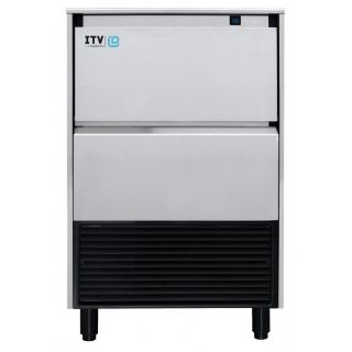 Παγομηχανή με σύστημα ψεκασμού GALA NG 60A 535x595x795mm