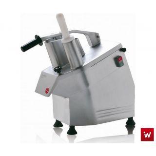 Πολυκοπτικό μηχάνημα με 5 μαχαίρια κοπής IC-HLC300 48x22.5x58