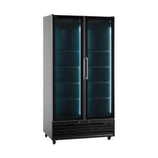 Ψυγείο  συντηρηση με 2 περιστρεφόμενες πόρτες  94x63,5x198,3 εκ ΑF-ICOOL80