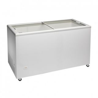 Καταψύκτης με ίσια συρόμενα κρύσταλλα ICE300 106x67x89,5 εκ AF-ICE300