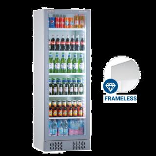 Ψυγείο αναψυκτικών συντήρηση 59,5x62,4x178  εκ ΑF-iCOLD40