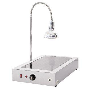 Θερμαντικό hotkon με 1 λάμπα NR-COS1 40X60X69