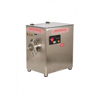 Ψυχόμενη  κρεατομηχανή Νο32 34,5Χ55Χ55,5 εκ  GA-KR-32-4GN (Τριφασική)