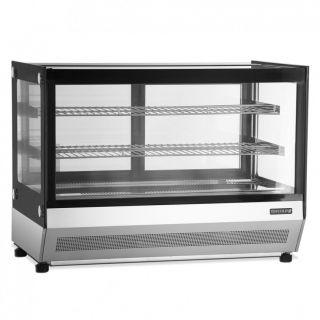 Ψυγείο Βιτρίνα συντήρησης επιτραπέζια 90x56x67 εκ AF-LCT900FP