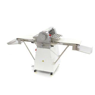 Επαγγελματική σφολιατομηχανή ηλεκτρική επιτραπέζιο φύλλο 52 εκ 205χ87χ122,5 εκ MAX-09377015