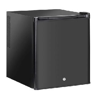 Επαγγελματικό πλαστικοποιημένο ψυγείο επιτραπέζιο συντήρηση CH-MB52 43X49,4X50  εκ ENERGY CLASS G