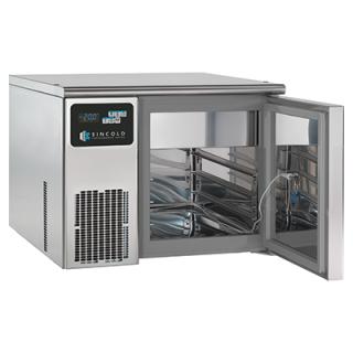 Blast Chiller / Shock Freezer MX3.10C Sincold 65,5x71,5x51/53 εκ VNT-MX3.10C Sincold