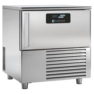 Blast Chiller / Shock Freezer MX 5.12C Sincold 65,5x71,5x68,5/71,5 εκ  VNT-MX5.12C Sincold