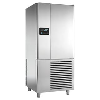 Blast Chiller / Shock Freezer MXT 14.35 Sincold 79,8x80,8x146/150 εκ VNT-MXT14.35 Sincold