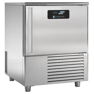 Blast Chiller / Shock Freezer MXT 5.15 Sincold 79,8x70x83,5/86,5 εκ VNT-MXT5.15 Sincold
