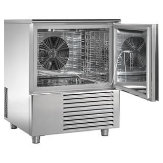 Blast Chiller / Shock Freezer MXT 7.20 Sincold 79,8x81,5x99,5/102,5 εκ VNT-MXT7.20 Sincold