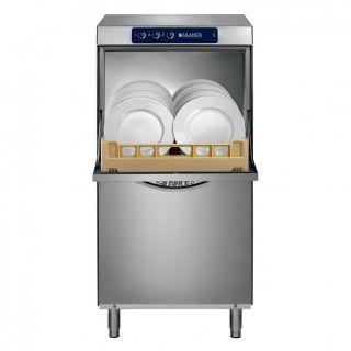 Πλυντήριο ποτηριών-πιάτων επιδαπέδιο N800LX M230 57x61x123 εκ