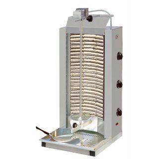 Γυριέρα Ηλεκτρική για 75-110kg γύρο NR-ND3 48X50X108cm