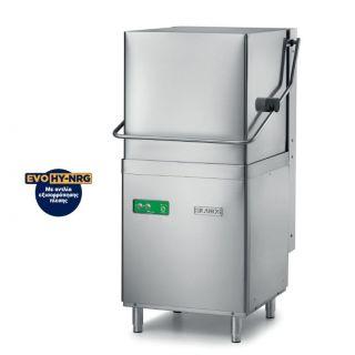 Πλυντήριο ποτηριών-πιάτων AF-NE1000 HY-NRG PD/PB  Silanos