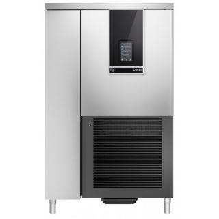 Blast chiller - Shock freezer - Retarder - Slow cooking - Thawing - Holding 79x82x180 εκ AF-NEOG122