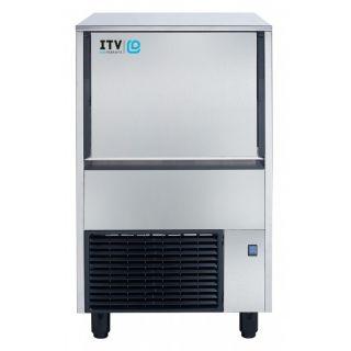 Παγομηχανή με σύστημα ανάδευσης QUASAR NGQ 50 513x557x811mm