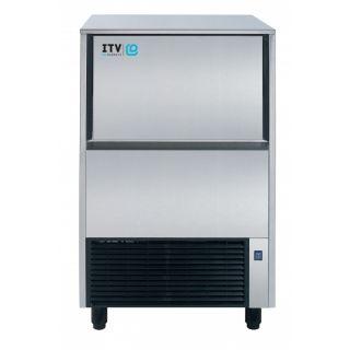 Παγομηχανή με σύστημα ανάδευσης QUASAR NGQ 60 593x557x934mm