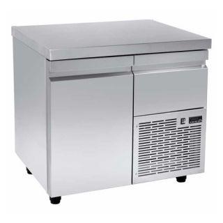 Ψυγείο πάγκος συντήρηση με 1& 1/2 πόρτες 89X60X88 εκ NK-PA60089M