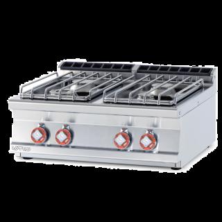 Εστία αερίου PCT-78GP Lotus 800x705x280 mm