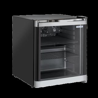 Επαγγελματικό ψυγείο βιτρίνα επιτραπέζιο συντήρηση CH-RCF52 43X50X51  εκ ENERGY CLASS E