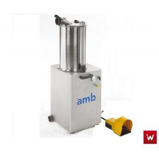 Υδραυλικό γεμιστικό για λουκάνικα IC-RL 40 IDRV 38Lt  400x405x1150