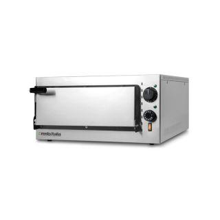 Επαγγελματικός Φούρνος Πίτσας Ηλεκτρικός Resto Italia RST-SMALL-B 55x43x26 εκ