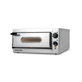 Επαγγελματικός Φούρνος Πίτσας Ηλεκτρικός Resto Italia RST-SMALL-C 55x43x26 εκ
