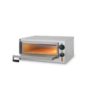 Επαγγελματικός Φούρνος Πίτσας Ηλεκτρικός Resto Italia RST-SMALL-E 55x43x26 εκ